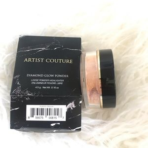 Artist couture diamond glow powder (purple dream)
